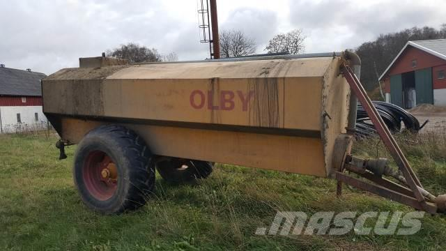 Olby 10M3