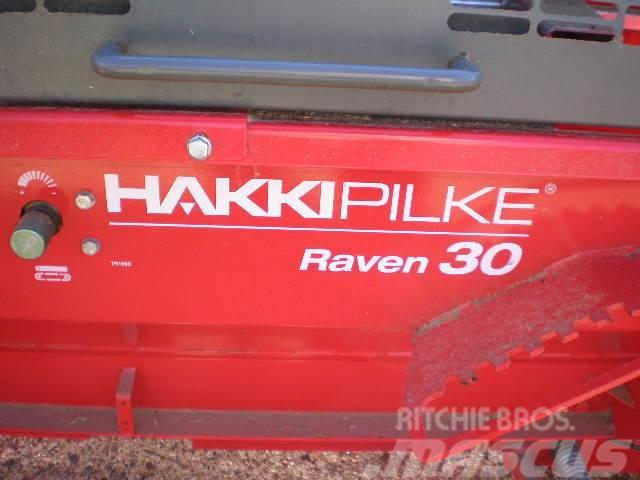 [Other] HAKKIPILKE RAVEN 30