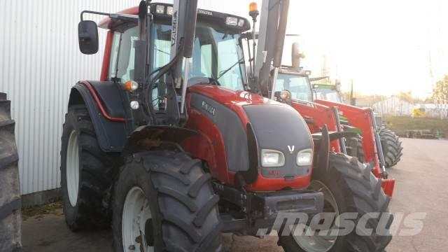 Valtra N 121 ADVANCE