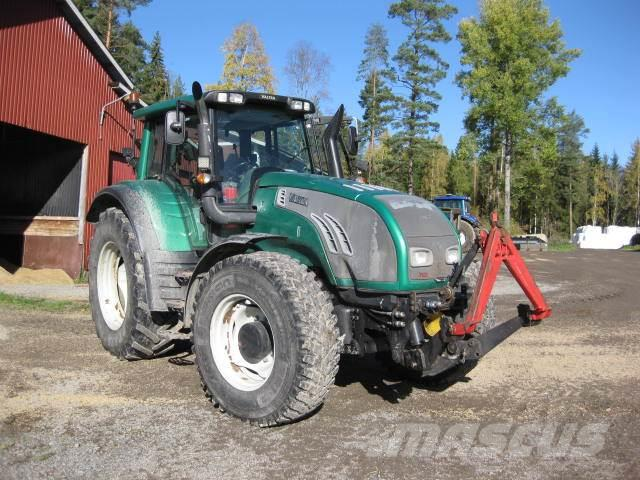 Valtra T 162 DIRECT
