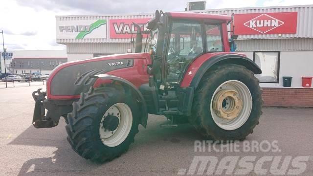 Valtra T 202 DIRECT