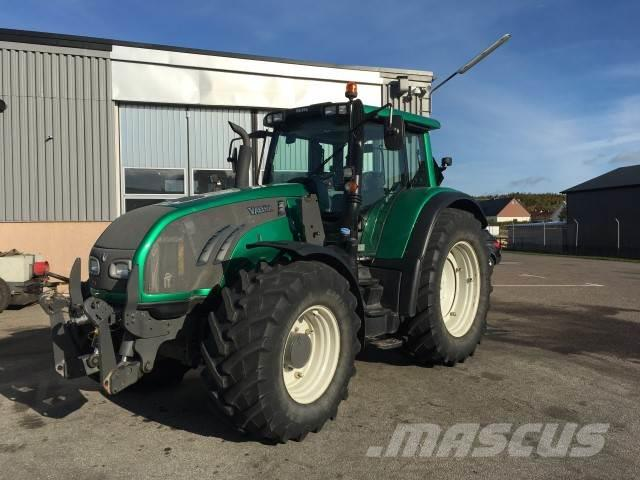 Valtra T 203 DIRECT SCR+F