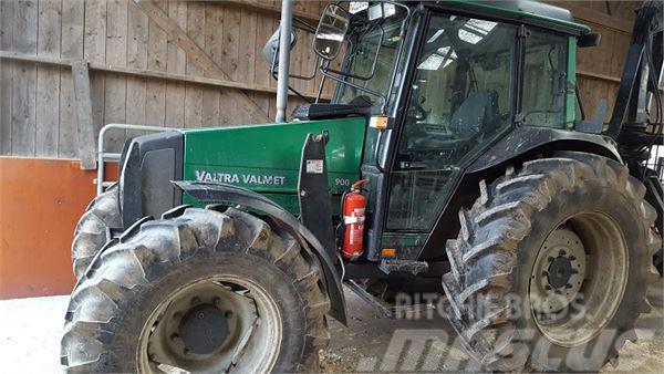 Valtra Valmet 900-4 +L