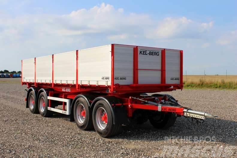Kel-Berg T560K 18.7M3