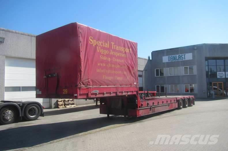 Kempf Reol trailer