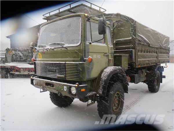 Iveco 110M16