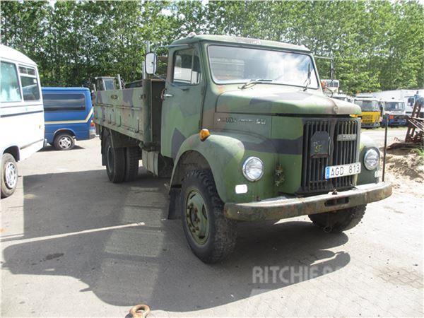 Scania L 50