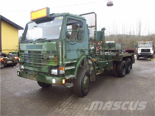 Scania P 92 H