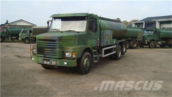 Scania T 112