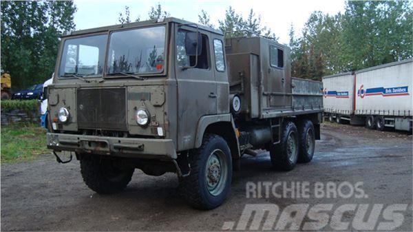 Scania TGB 411 A-T SBAT 111SA