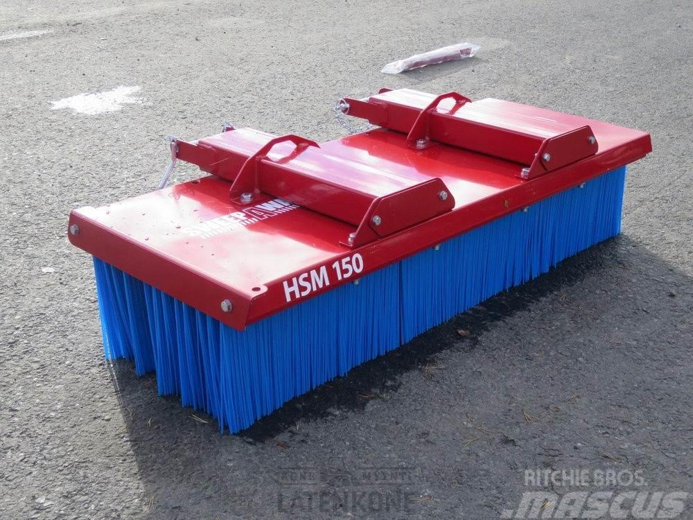 Hilltip SweepAway HSM150-12 harja