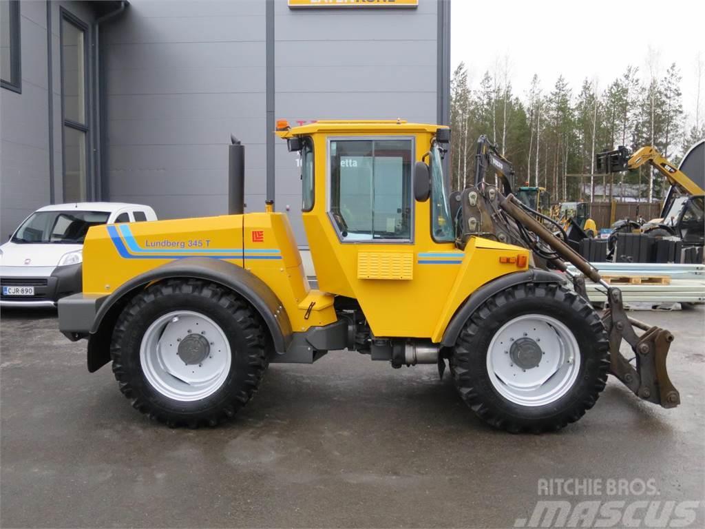 Lundberg 345T 4x4