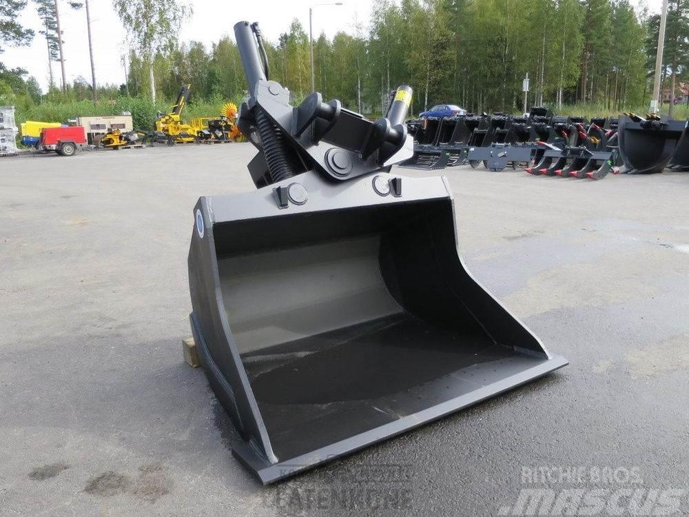 Niskakangas Kallistuva luiskakauha 2000mm NTP20/30