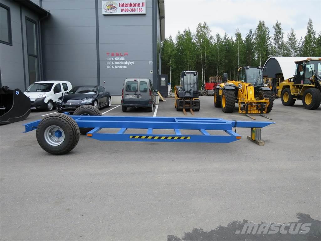 [Other] Traktorilavetti 1-akselinen 6ton