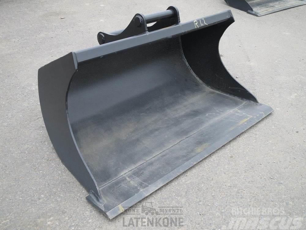Rinne Luiskakauha 1200mm S40