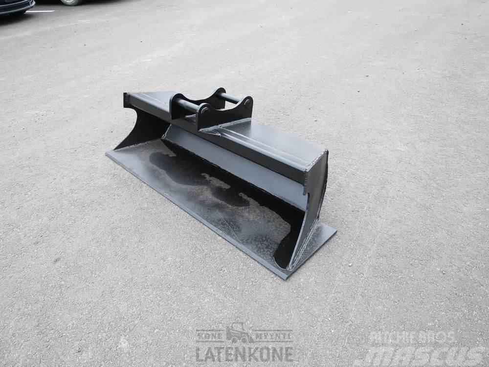 Rinne Tasauskauha 1600mm S40 4-6ton