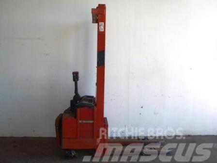 BT LSV 1250E/10 el-stabler