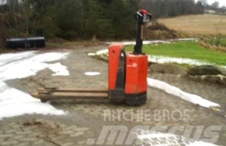 BT PPT 1600 MX el-palletruck