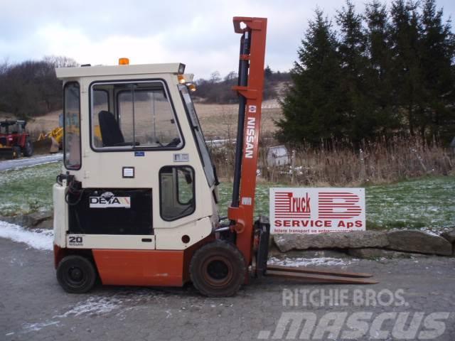 Nissan RM02l20U