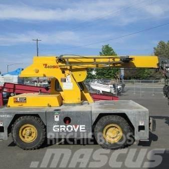 Grove YB4409XL