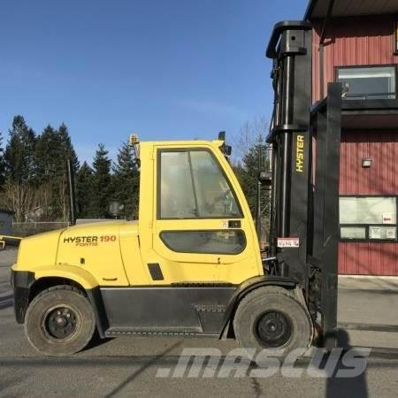 Hyster H190FT