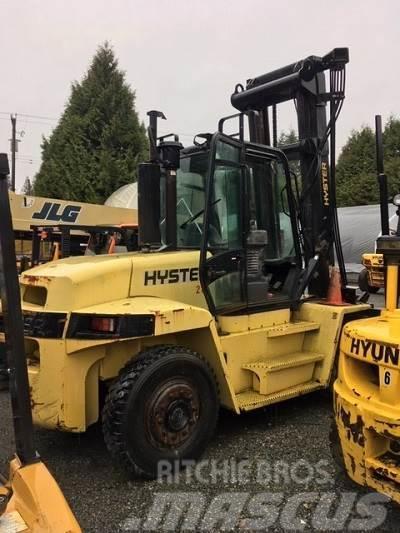 Hyster H210HD