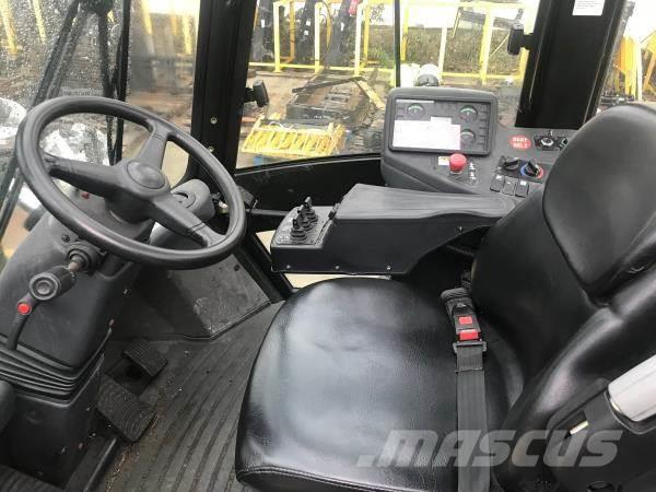 Hyster H300HD