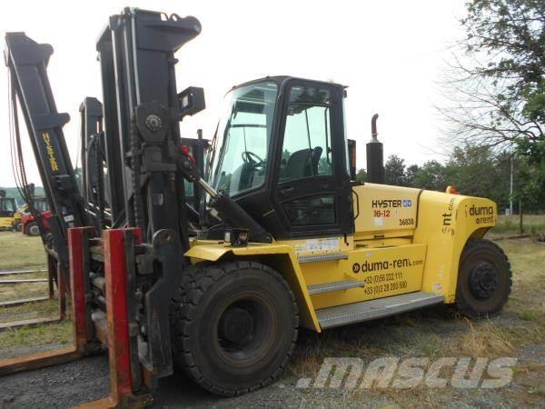 Hyster H360-48HD