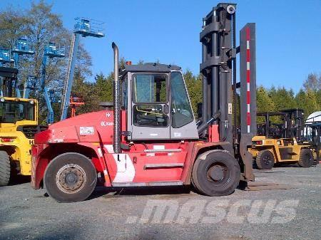 Country Tire Langley >> Kalmar DCE127-6 Canada Canada, Langley, British Columbia, 2005, $70,085 - diesel Forklifts for ...