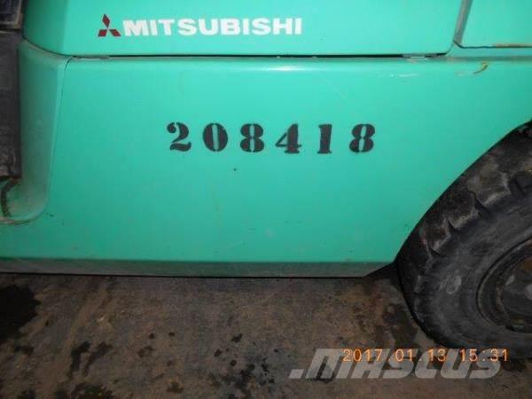Mitsubishi FG50CN1