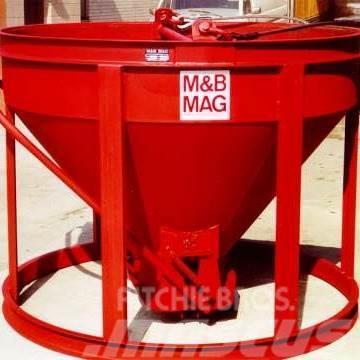 [Other] M & B Mag Ltd. BB-15