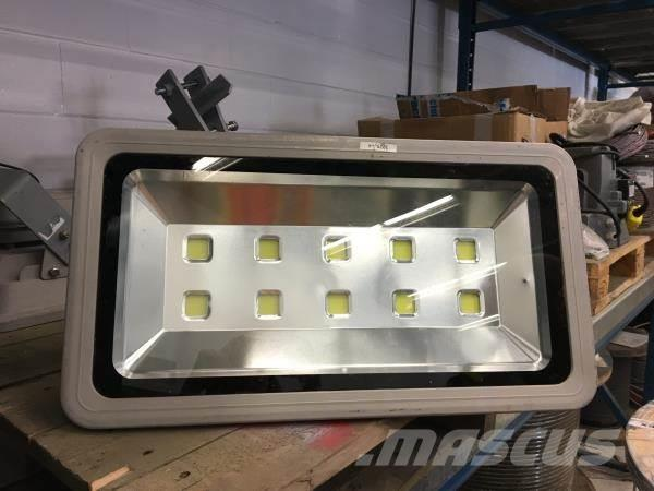 [Other] W M Fabricating Ltd. LED Lights