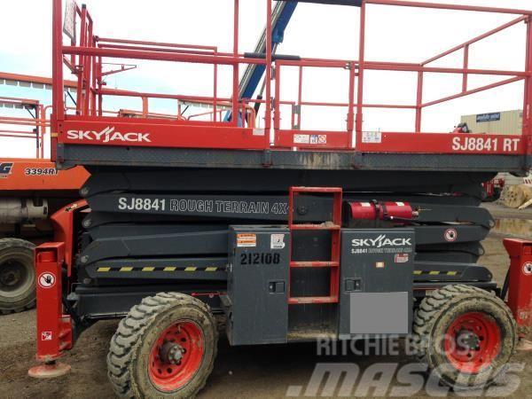 SkyJack SJ8841RT