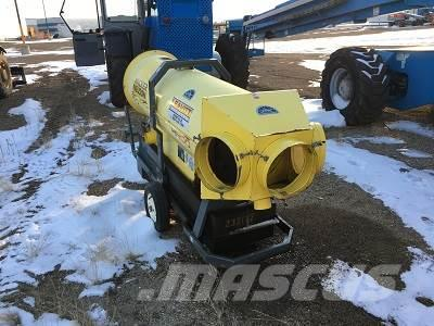 Wacker Neuson HI400HD