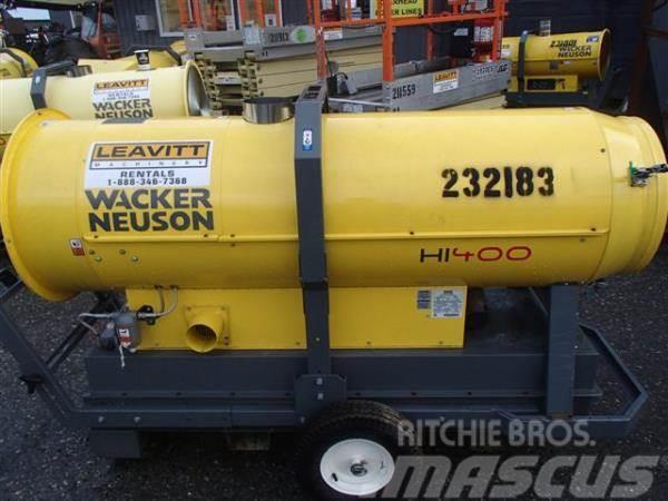 Wacker Neuson WK HI400HD D
