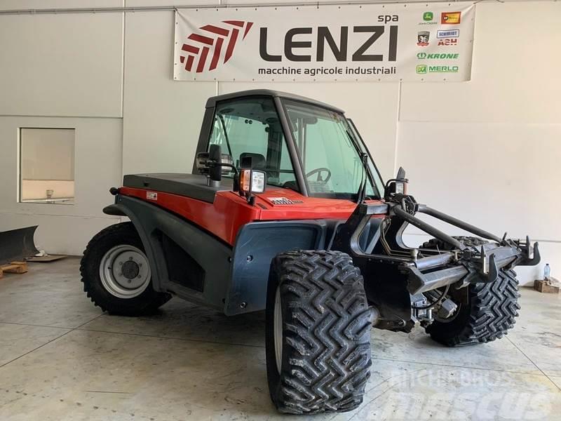 Aebi TERRATRAC TT 270