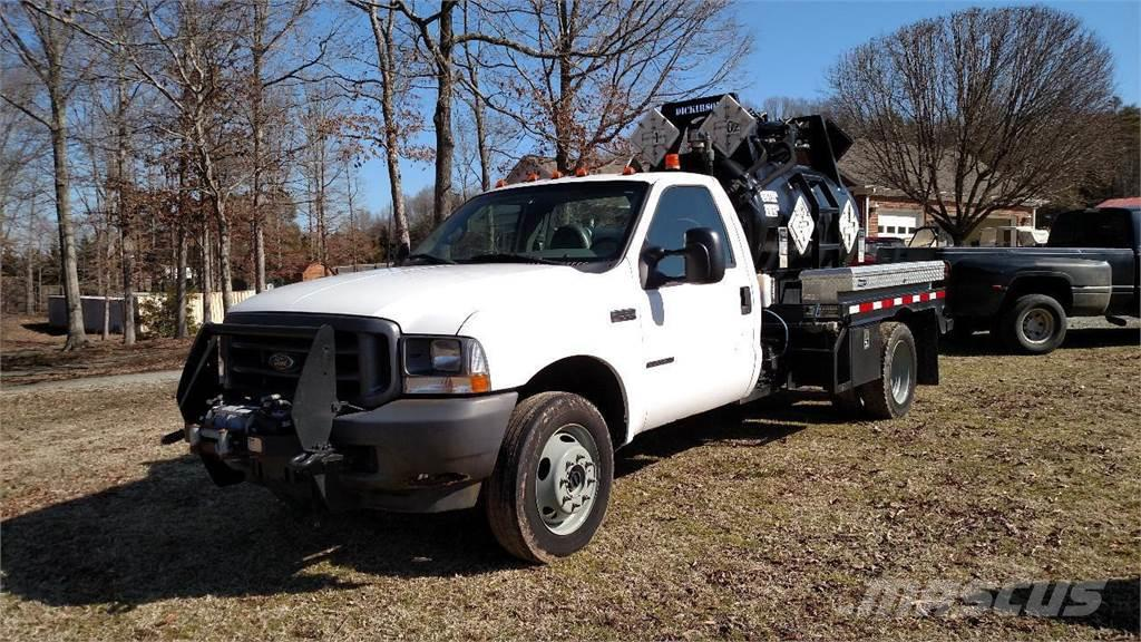 Ford F550 For Sale >> Ford F550