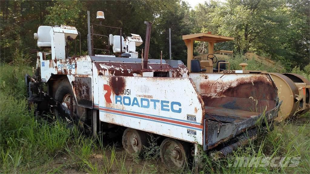 Roadtec RP-180