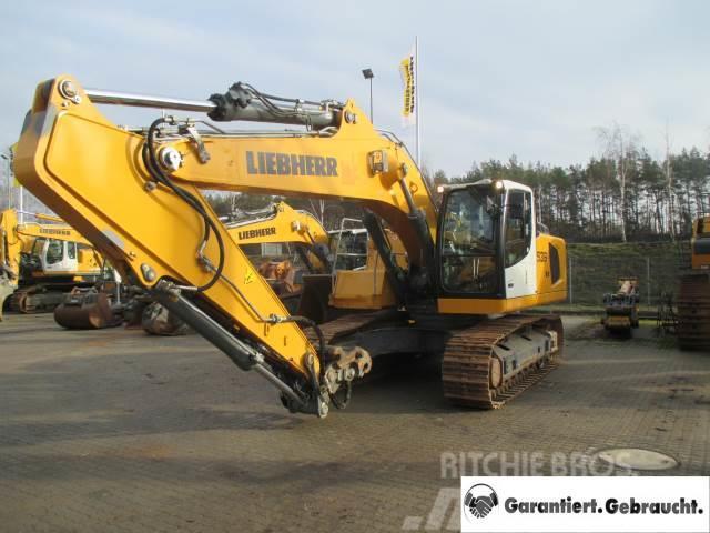 Liebherr R 936 NLC