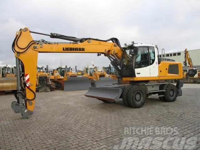 Liebherr A 924