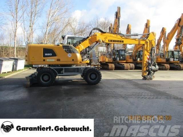 Liebherr A 920