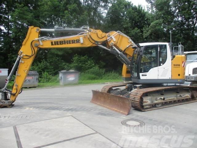 Liebherr R 926 COMP