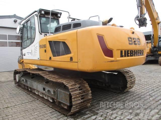 Liebherr R 926 LC