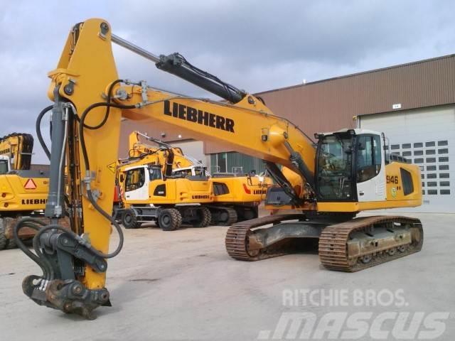 Liebherr R 946 LC