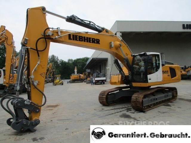 Liebherr R 946 NLC Litronic