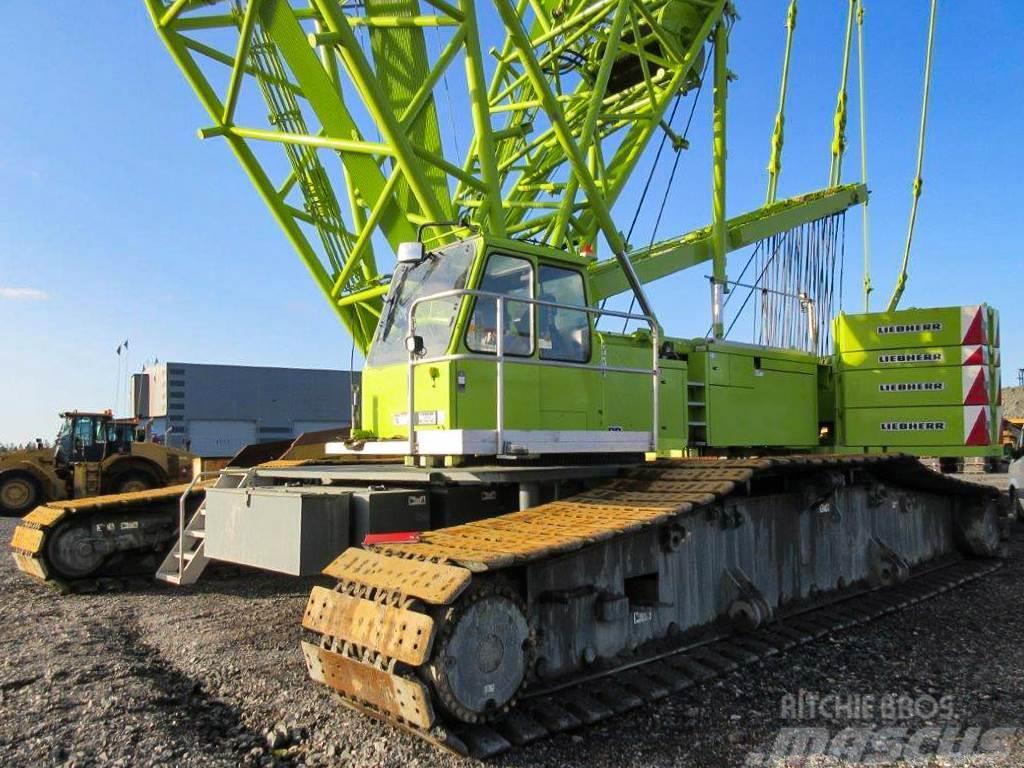 Liebherr LR 1350/1