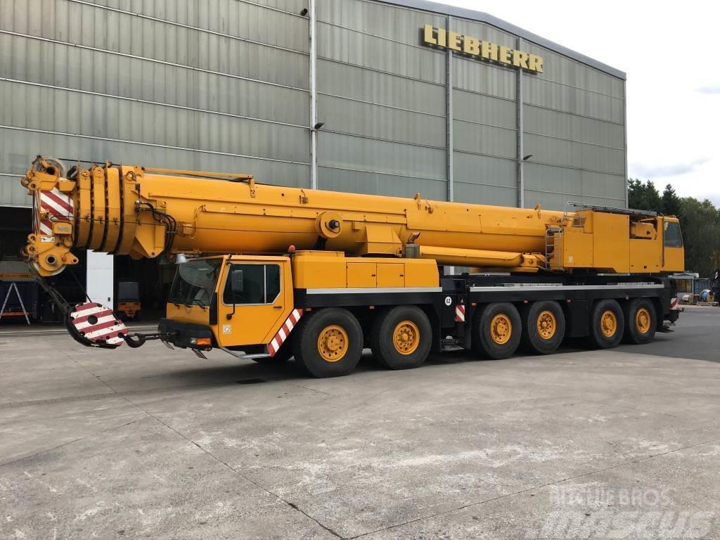Liebherr LTM 1300/1