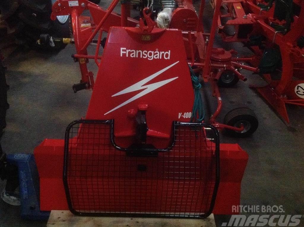 Fransgård V 4000