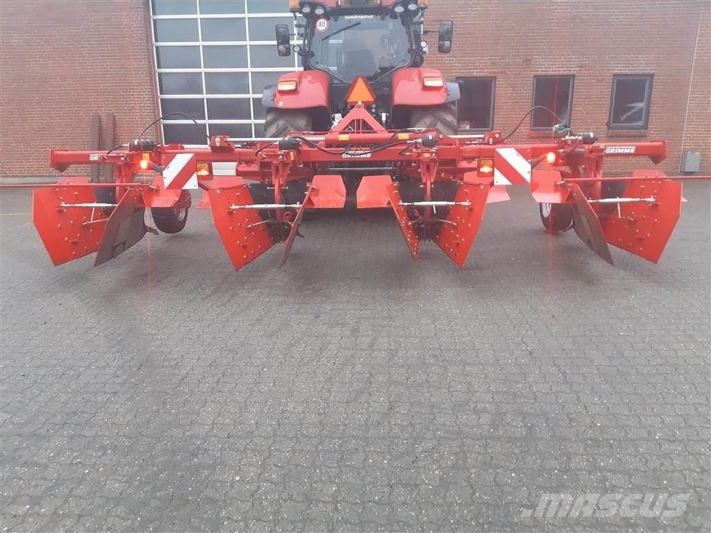 Grimme BF 600