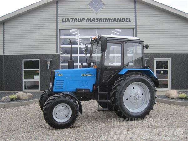 Belarus 920 Ubrugt